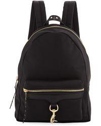 Rebecca Minkoff - Always On Mab Xs Backpack - Lyst