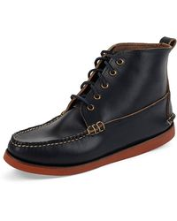 Eastland - Seneca Usa Camp Moc Chukka Boot - Lyst