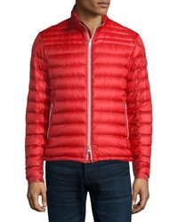 Moncler - Daniel Quilted Puffer Jacket - Lyst