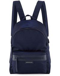 Longchamp - Le Pliage Neo Medium Backpack - Lyst