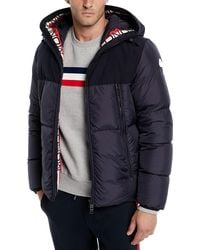 moncler down jacket mens