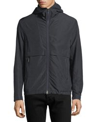 Etro - Packable Jacket - Lyst