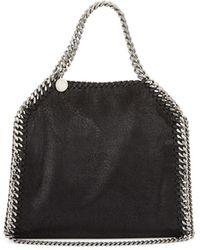 Stella McCartney - Falabella Mini Tote Bag - Lyst