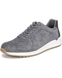 Vince - Men's Garrett Lace-up Sneakers - Lyst