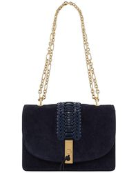 Altuzarra - Ghianda Braided Chain Shoulder Bag - Lyst