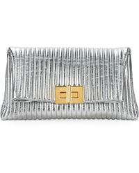 Tom Ford - Natalia Quilted Pouch Bag - Lyst