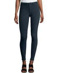 Lafayette 148 New York - Mercer Acclaimed Stretch Mid-rise Skinny Jeans - Lyst