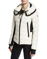 Moncler - Lamoura Quilted Puffer Jacket - Lyst