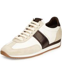 Tom Ford | Orford Colorblock Trainer Sneaker | Lyst