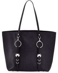 Alexander Wang - Ace Napa Leather Smooth Tote Bag - Lyst