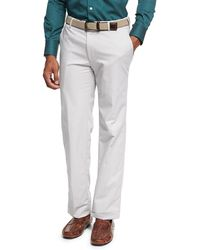 Peter Millar - Soft Touch Twill Trouser - Lyst