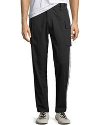 Ovadia And Sons - Men's Storm Cotton Utility Pants - Lyst