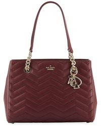 Kate Spade - Reese Park Courtnee Small Tote Bag - Lyst