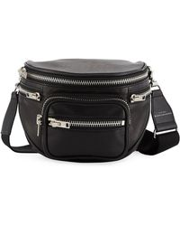 Alexander Wang - Attica Soft Fanny Belt Bag - Lyst