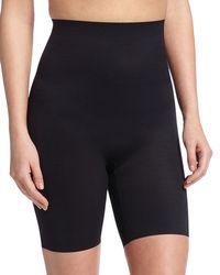 Wacoal   Zoned 4 High-waist Shaping Shorts   Lyst