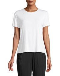 Natori - Feathers Elements Lounge Tee - Lyst