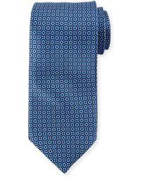 Stefano Ricci - Moroccan Tile Silk Tie - Lyst