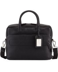 Lyst - Men s Giorgio Armani Briefcases and work bags 3074234fb9939