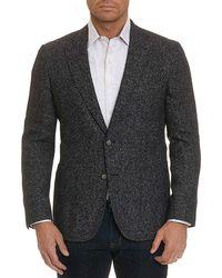 Robert Graham - Men's Chester Donegal Tweed Two-button Sport Coat - Lyst