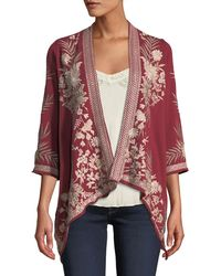f88400d44f26 Lyst - Cardigans - from Long and Cashmere Cardigans for Women