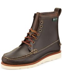 Eastland 1955 Edition - Sherman 1955 Leather Boots - Lyst