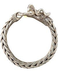 John Hardy - Naga Dragon Bracelet - Lyst