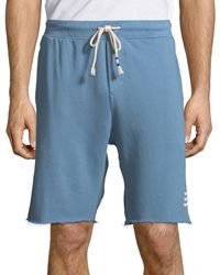 Sol Angeles - Men's Sol Essentials Knit Shorts - Lyst