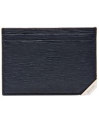 Bally - Bhar Leather Card Case - Lyst