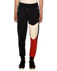Moncler - Tailored Track Pants - Lyst