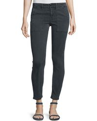 The Great - The Skinny Armies Pant - Lyst