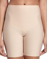 Spanx | Thinstincts Targeted Mid-thigh Shaper | Lyst