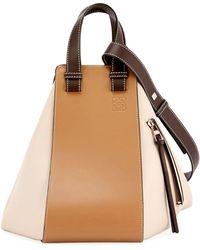 Loewe - Hammock Small Classic Shoulder Bag - Lyst