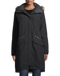 Sorel - Joan Of Arctic Ii Parka Jacket W/ Faux Fur - Lyst
