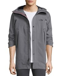 The North Face - Men's Apex Flex Gtx Parka - Lyst