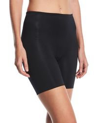Spanx - Power Conceal-her® Mid-thigh Shaper - Lyst