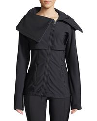 Anatomie - Lady Lugano Zip-front Jacket - Lyst