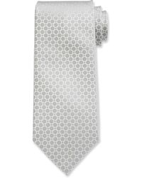 Stefano Ricci - Luxe Chain-print Silk Tie - Lyst