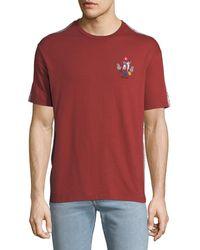 Bally - Men's Animals Jersey T-shirt - Lyst