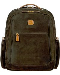 Bric's | Life Executive Large Backpack | Lyst