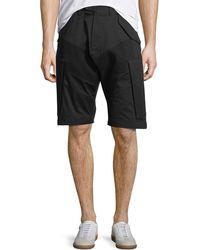 G-Star RAW - Motac-x Cargo Shorts - Lyst
