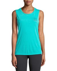 For Better Not Worse - Venice Graphic Muscle Tank - Lyst