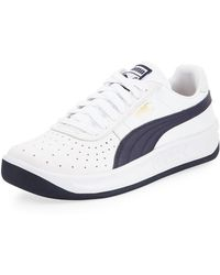 728b23b023 Urban Outfitters Amb Sisley Sneaker in White for Men - Lyst