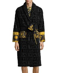 cf7572b45 Robes - Men's Dressing Gowns & Robes - Lyst