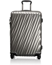 Tumi - Silver Short-trip Packing Case - Lyst