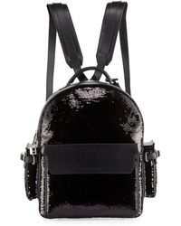 Buscemi | Phd Sequined Backpack | Lyst