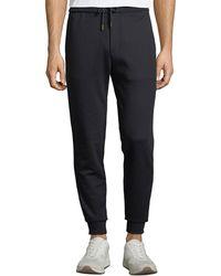 Ralph Lauren - Men's Double-face Track Pants - Lyst
