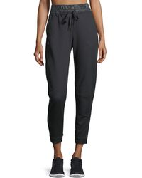 Under Armour - Leisure Drawstring Jogger Pants - Lyst
