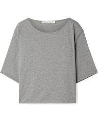 Live The Process - Micro T-shirt - Lyst