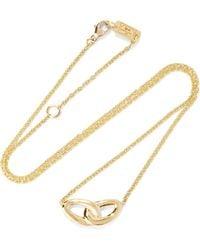 Ippolita | Cherish Bond 18-karat Gold Necklace | Lyst