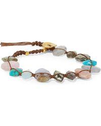 Chan Luu - Multi-stone Bracelet - Lyst
